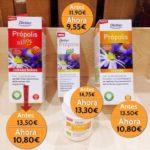 Propoleo Bio: Ofertas especiales.