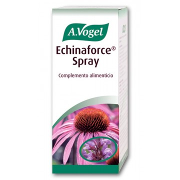 Echinaforce spray 30 ml. A. VOGEL