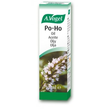 Poho aceite 10 ml. A VOGEL