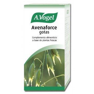 Avenaforce 100ml. A. VOGEL