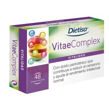 Vitae Complex 48 comp. DIETISA