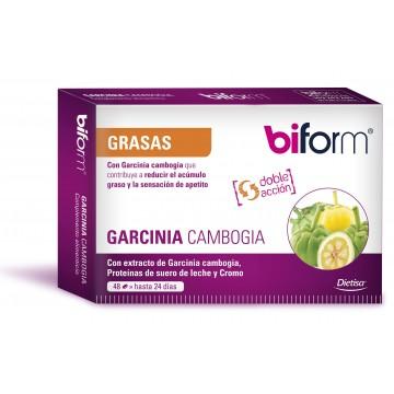 Garcinia Cambogia 48 comp. BIFORM