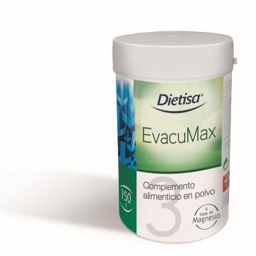 Evacumax 150 gr. DIETISA