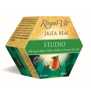 Jalea Estudio 20 amp. Royal vit