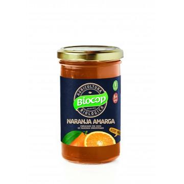 Mermelada naranja amarga 280 gr. BIOCOP
