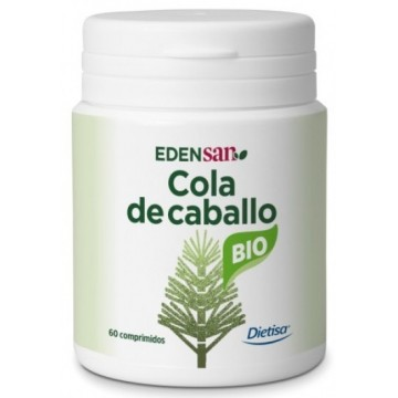 Edensan Bio Cola de Caballo 60 comp. DIETISA