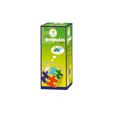 Bropulin Jarabe infantil 250 ml. NOVADIET