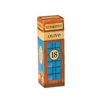 Olivo extr. 50 ml. NOVADIET