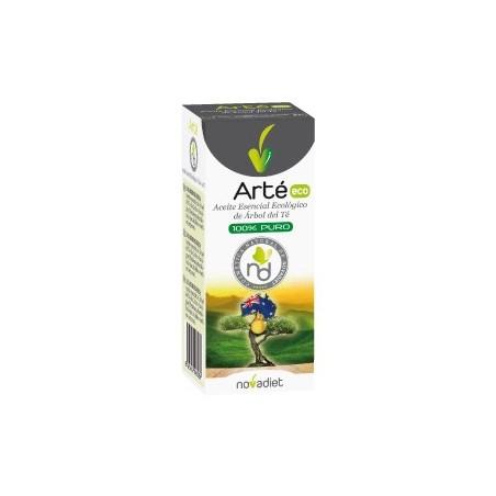 Aceite arbol de Te ECO Arte 15 ml. NOVADIET