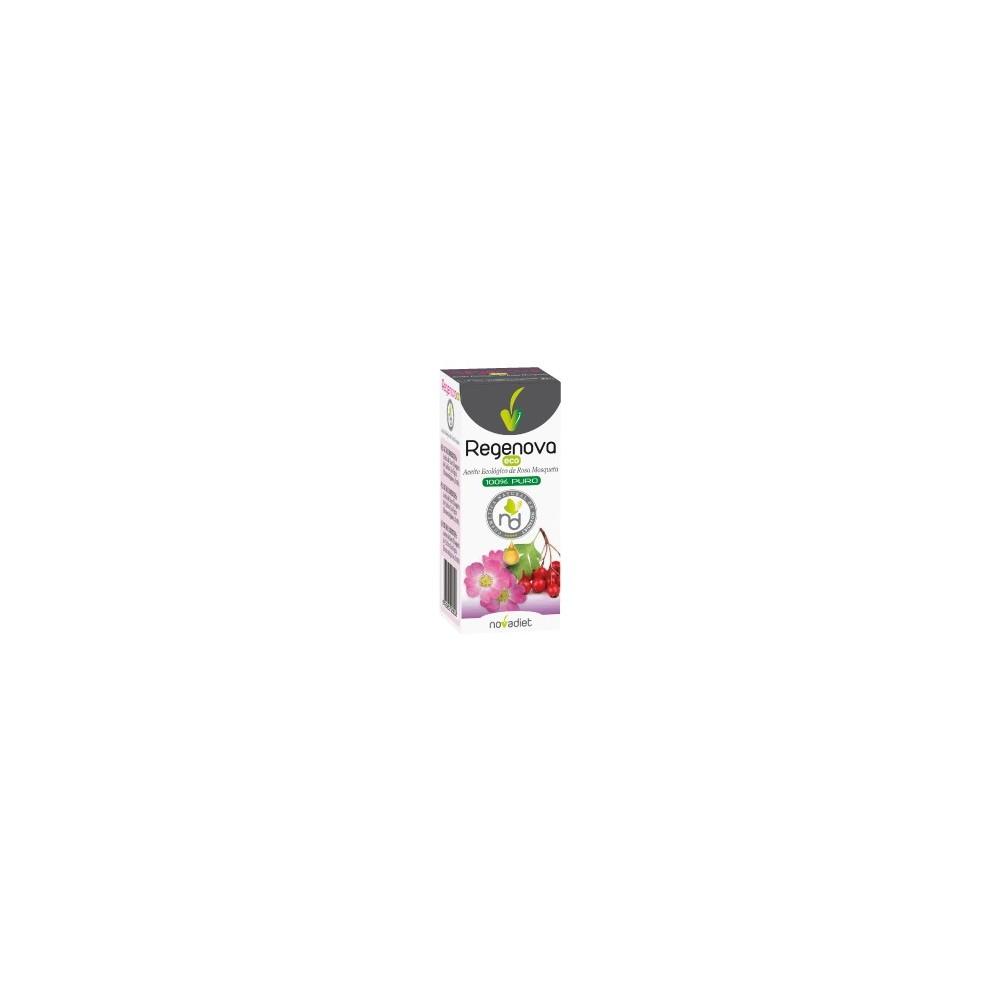 Aceite Rosa Mosqueta ECO Regenova 15ml. NOVADIET