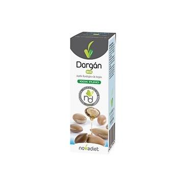 Aceite DArgan Eco 50ml. NOVADIET