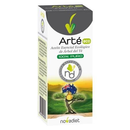 Aceite Arbol de Te ECO Arte 30 ml. NOVADIET