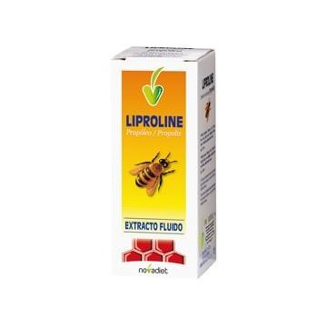Liproline extr. de Propoleo 30 ml. NOVADIET