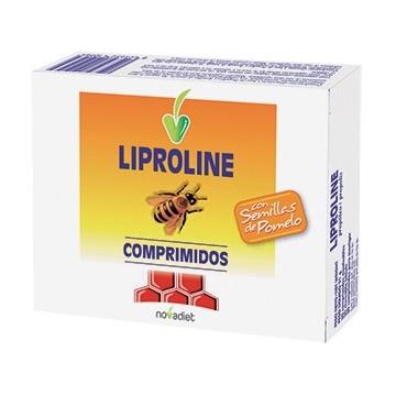 Liproline+Pomelo 60 comp. NOVADIET