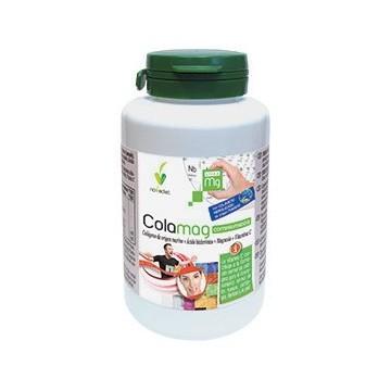 Colamag Colageno Marino+Magnesio 180 comp. NOVADIET