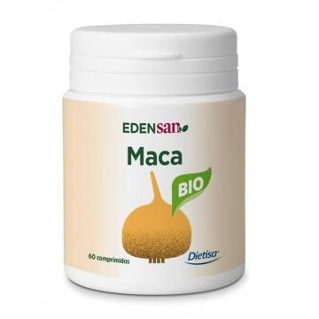 Maca Bio 60 comp. DIETISA