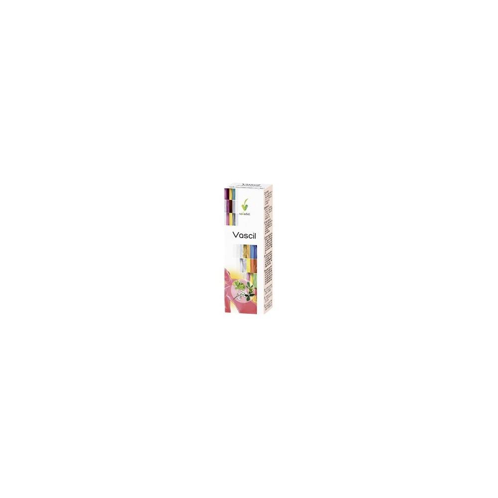 Vascil 50 ml. NOVADIET