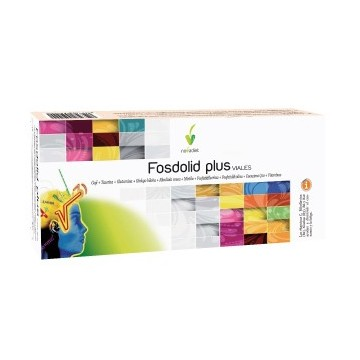 Fosdolid Plus 20 amp. NOVADIET