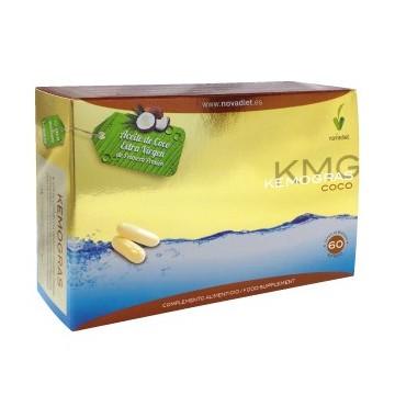 Kemogras Coco 60 cap. NOVADIET