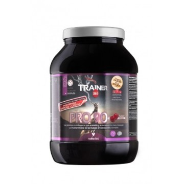 Pro 90 Trainer chocolate 750gr. NOVADIET
