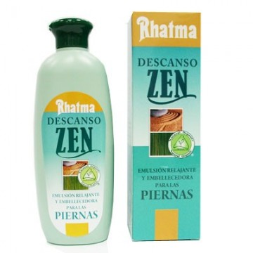Emulsion Zen descanso 250ml. RHATMA