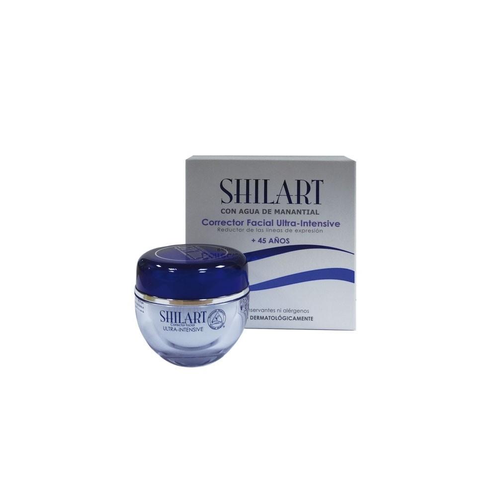 Crema corrector facial 50 ml. SHILART