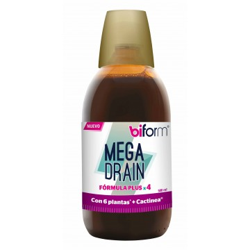 Mega drain 500 ml . BIFORM