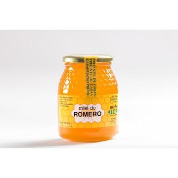 Miel Romero 1.000 gr. Algar