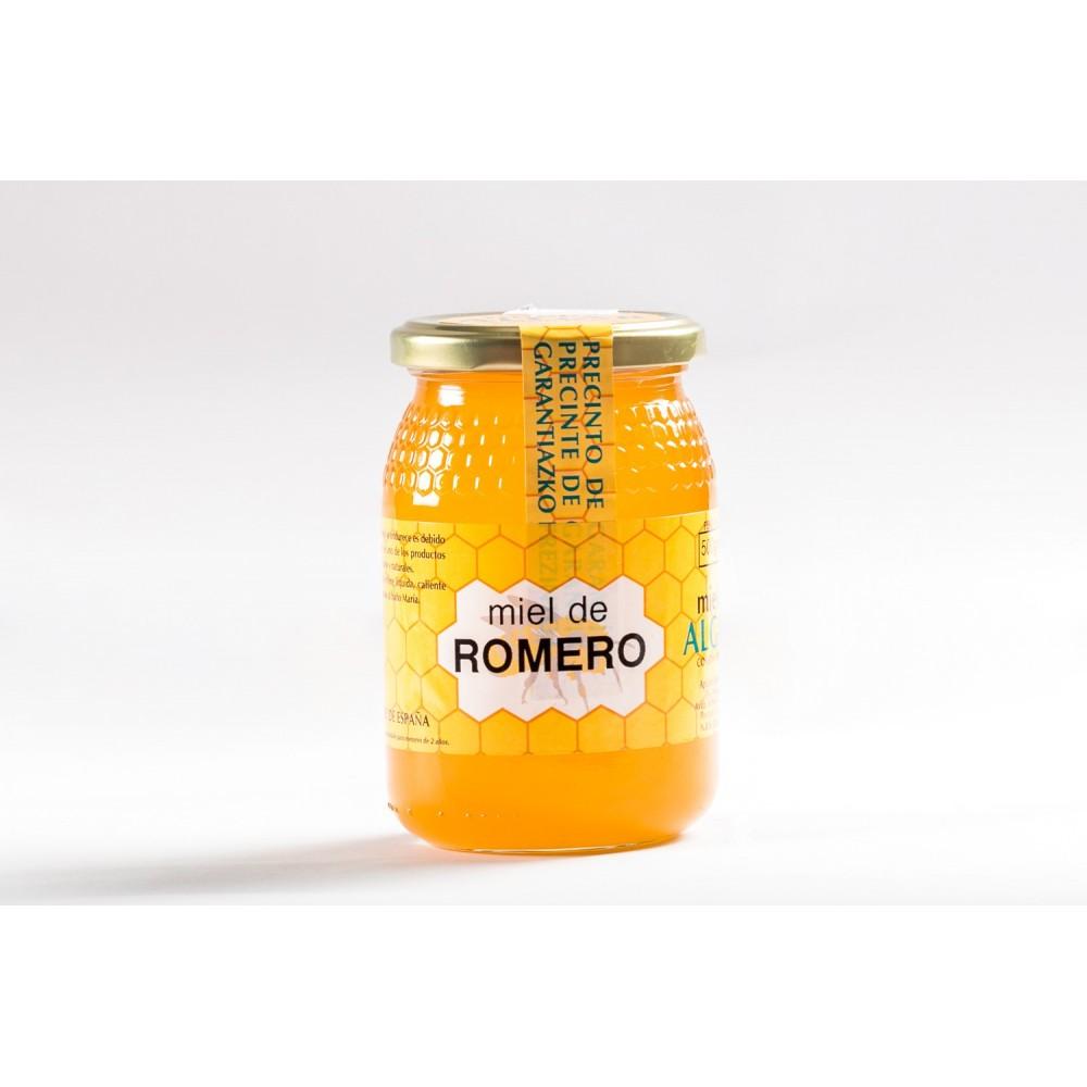 Miel Romero 500 gr. Algar