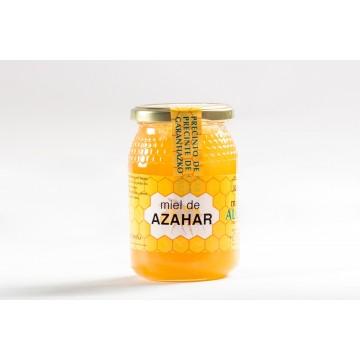 Miel Azahar 500 gr. Algar