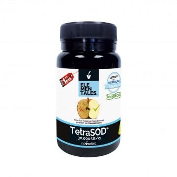 TetraSod elementales 30 cap. NOVADIET