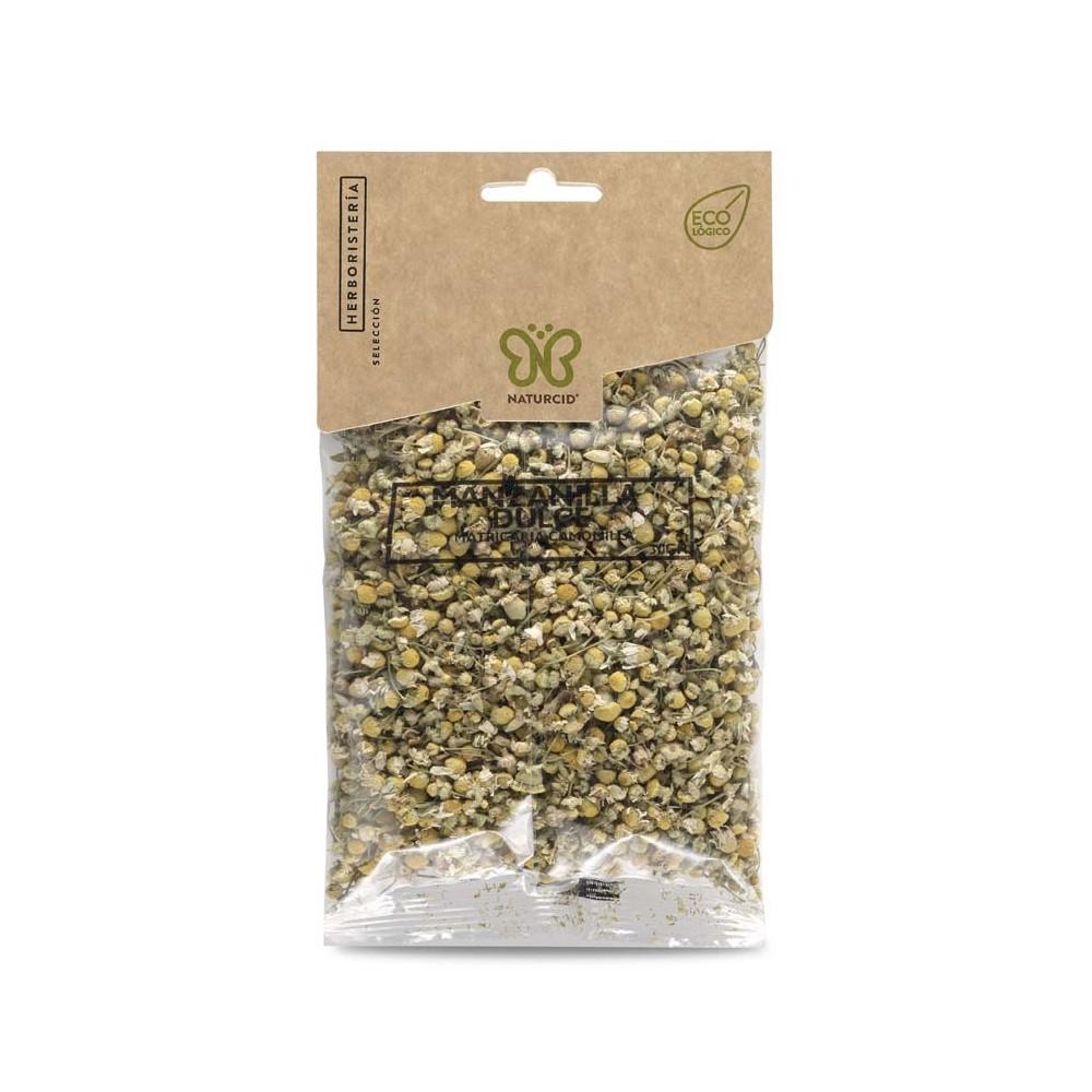 Manzanilla dulce 35 gr. Eco Naturcid