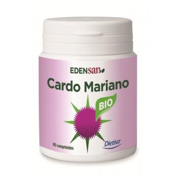 Edensan Bio Cardo Mariano 60 comp. DIETISA