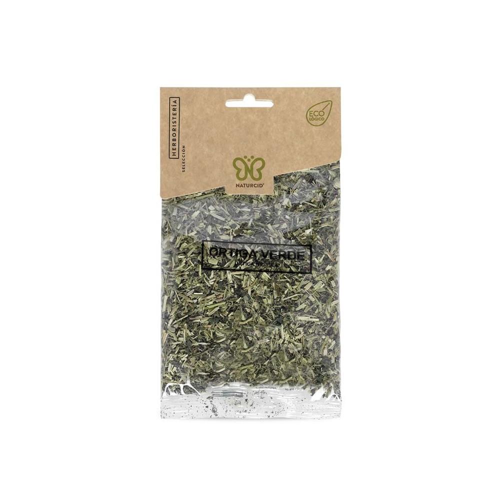 Ortiga verde 40 gr. Eco NATURCID