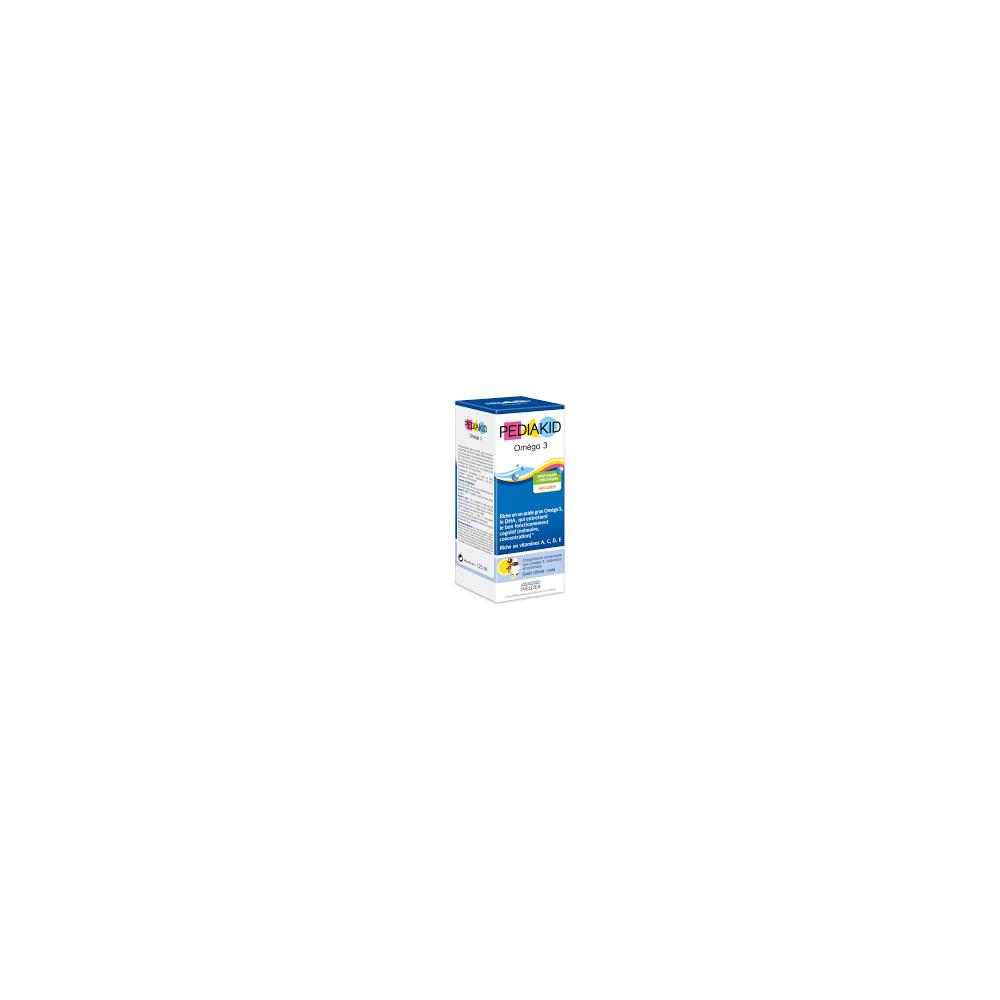 Pediakid Omega3 125ml INDELDEA