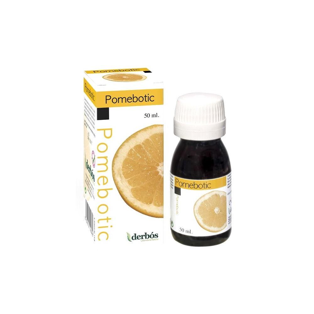 Pomebiotic 50 ml DERBÓS