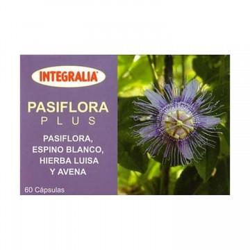 Pasiflora plus 60 cap. INTEGRALIA