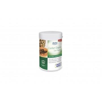 Confort Digestivo Papaya 180 gr. DIETISA