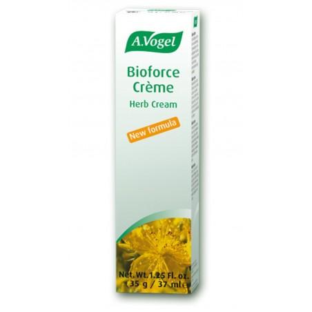 Crema Bioforce de 7 hierbas Dr. Vogel